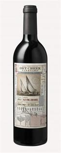 Dry Creek Vineyard Zinfandel Old Vine 2013 750ml